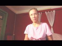 Nu live hete webcamsex met Hollandse amateur  mysticmyra?